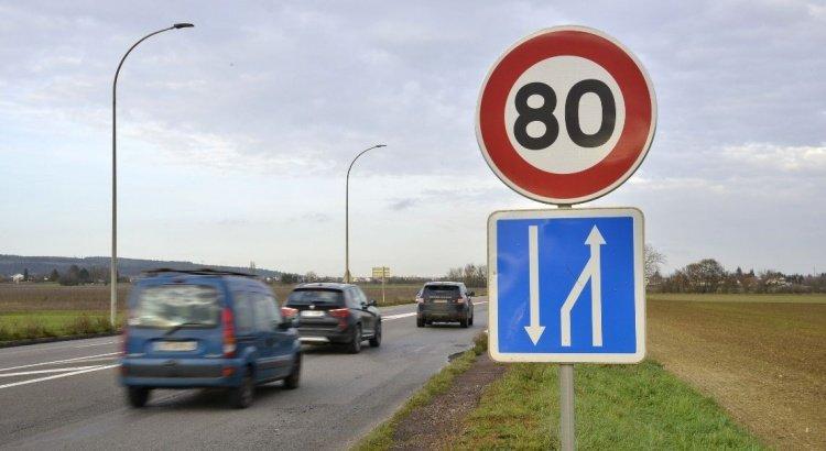 🚙 Retour aux 90km/h, où en sommes-nous ?
