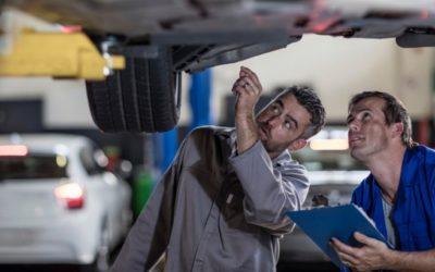 🚗 Votre voiture est restée immobile pendant le confinement ? Vous reprenez vos trajets habituels à partir du 11 mai ? Découvrez comment préparer votre véhicule à sa reprise 👇