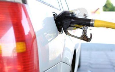 ⛽ Début janvier, un litre de gazole coûtait en moyenne 1,50€ en France. Mi-avril, il était facturé 1,22€.