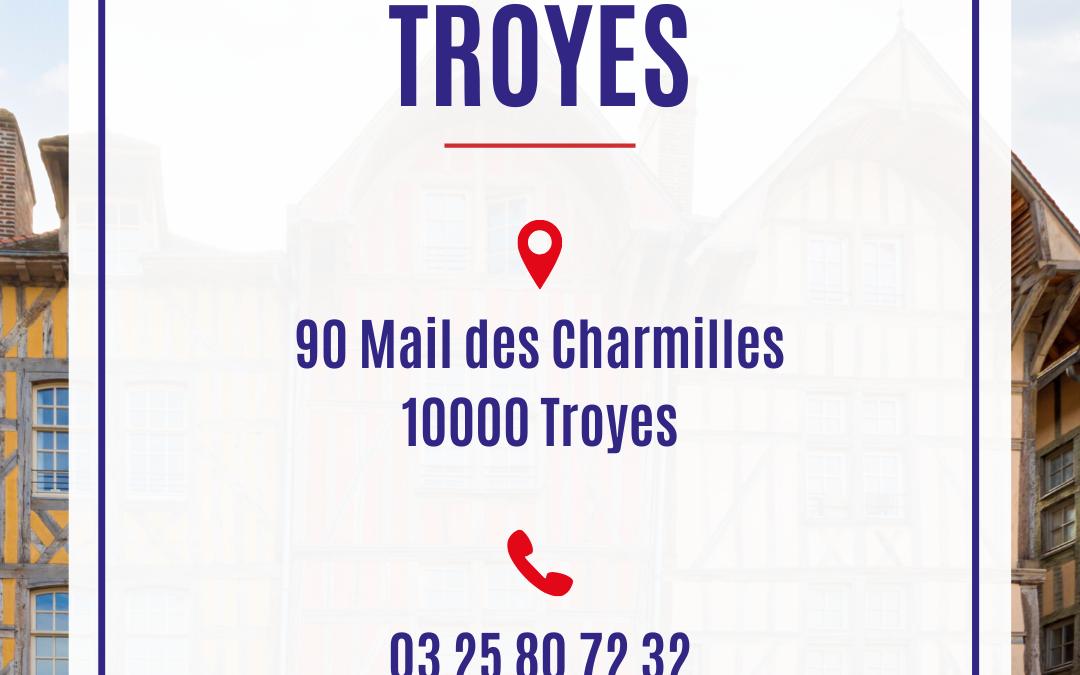 zoom sur notre centre de contrôle technique à Troyes