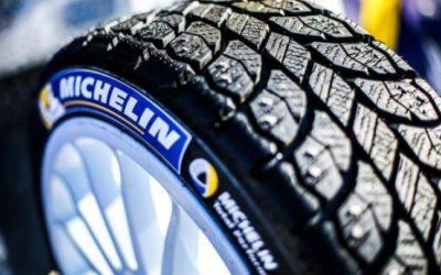 💡 Le saviez-vous ? Michelin a pour objectif de proposer d'ici 2050 des pneus 100% élaborés à partir de matières recyclées !